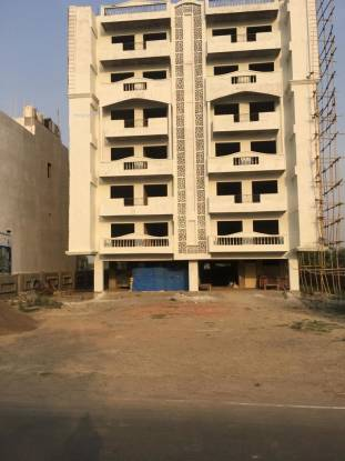 1119 sqft, 2 bhk Apartment in Builder Buildia Galaxy 1 Kursi Road, Lucknow at Rs. 28.7346 Lacs