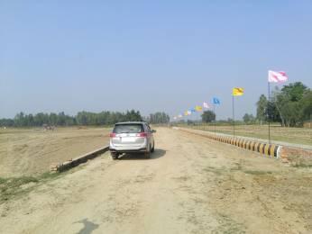 1250 sqft, Plot in Vasundhara Orchid Valley Gosainganj, Lucknow at Rs. 6.2500 Lacs