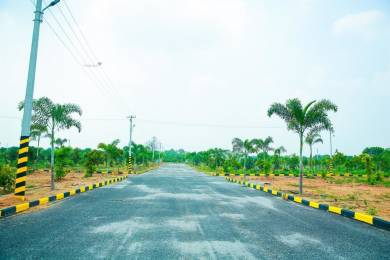 2727 sqft, Plot in Builder SUVARNA GREEN CITY Moinabad, Hyderabad at Rs. 19.6920 Lacs
