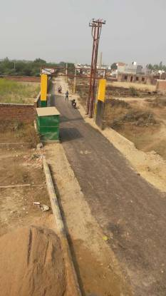 1200 sqft, Plot in Builder Project Gomti Nagar, Lucknow at Rs. 16.8000 Lacs