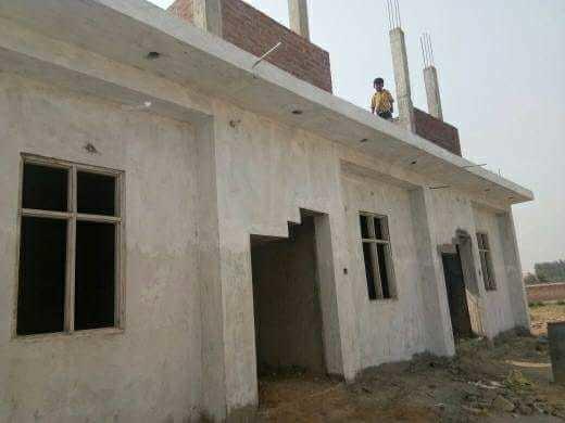 1250 sqft, Plot in Builder Project Gomti Nagar, Lucknow at Rs. 17.5000 Lacs