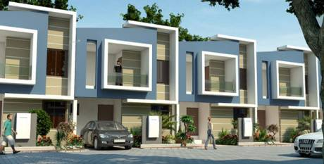 1620 sqft, 3 bhk IndependentHouse in Builder signature city Katara Hills, Bhopal at Rs. 49.0000 Lacs