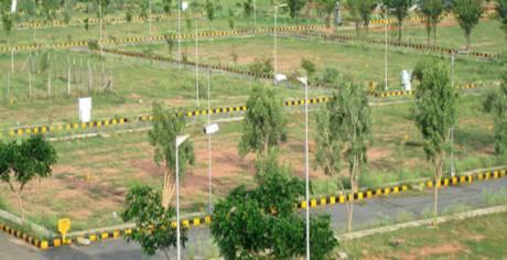 1800 sqft, Plot in Builder Green Vally Nunna, Vijayawada at Rs. 13.0000 Lacs