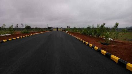 1620 sqft, Plot in Builder sahasra projects AGIRIPALLI, Vijayawada at Rs. 11.7000 Lacs