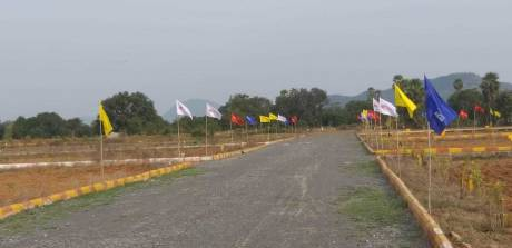 1800 sqft, Plot in Builder Sahasra Developers AGIRIPALLI, Vijayawada at Rs. 13.0000 Lacs