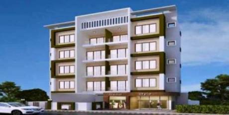350 sqft, 1 bhk BuilderFloor in Builder Project Karanjade, Mumbai at Rs. 17.5000 Lacs