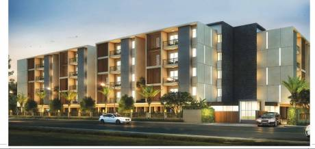 1182 sqft, 2 bhk Apartment in Tulive Viha Anna Nagar, Chennai at Rs. 1.6500 Cr