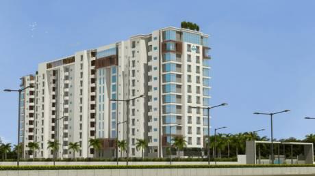 980 sqft, 2 bhk Apartment in Agni Pelican Heights Pallavaram, Chennai at Rs. 50.9600 Lacs