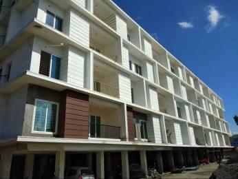1024 sqft, 2 bhk Apartment in Urban Tree Fantastic Velappanchavadi, Chennai at Rs. 50.1658 Lacs