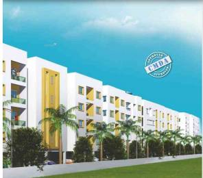 1128 sqft, 2 bhk Apartment in Rajkham Silver Crest Moolacheri, Chennai at Rs. 47.3760 Lacs