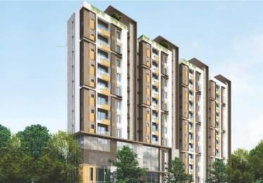 1282 sqft, 3 bhk Apartment in DRA 90 Degrees Madipakkam, Chennai at Rs. 77.5610 Lacs