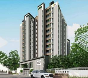 1018 sqft, 2 bhk Apartment in DRA Ascot Alandur, Chennai at Rs. 77.3171 Lacs