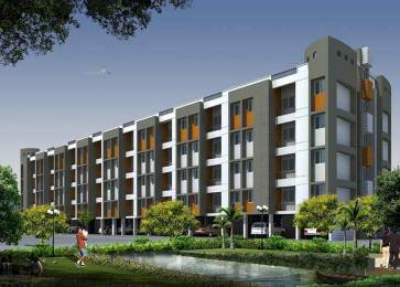 855 sqft, 2 bhk Apartment in KG Centre Point Mevalurkuppam, Chennai at Rs. 28.2150 Lacs