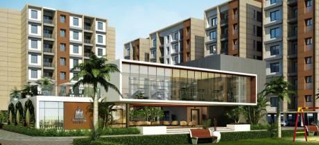 1068 sqft, 2 bhk Apartment in Radiance Empire Perambur, Chennai at Rs. 70.5937 Lacs