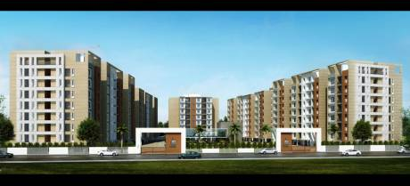 940 sqft, 2 bhk Apartment in Radiance Empire Perambur, Chennai at Rs. 62.4926 Lacs