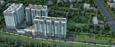 1061 sqft, 2 bhk Apartment in Ramky RWD Grand Corridor Velappanchavadi, Chennai at Rs. 54.1004 Lacs