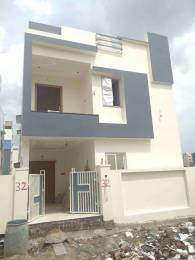 2200 sqft, 4 bhk Villa in Builder Project Gorantla, Guntur at Rs. 85.0000 Lacs