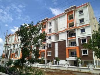 1170 sqft, 2 bhk Apartment in Builder Project Udyoga Nagar Main, Guntur at Rs. 41.0000 Lacs