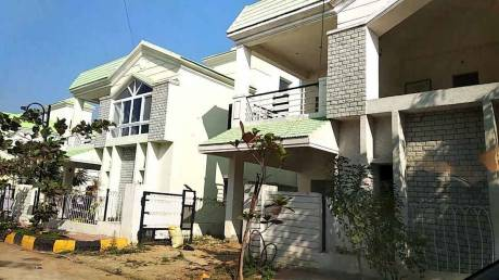 2526 sqft, 3 bhk Villa in Saket Bhu Sattva Kompally, Hyderabad at Rs. 1.2400 Cr