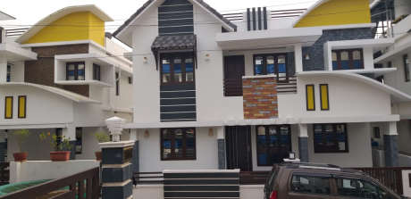 2000 sqft, 4 bhk Villa in Builder Project Kuzhivelippady, Kochi at Rs. 80.0000 Lacs