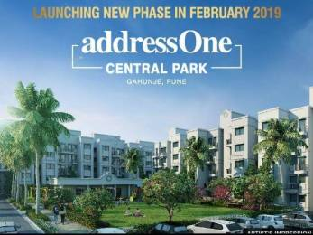 534 sqft, 1 bhk Apartment in Peninsula Address One Phase 5 Gahunje, Pune at Rs. 25.0000 Lacs