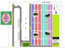 Purvacity Telecom BSNL LayoutTelecom smart city