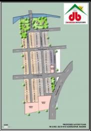 540 sqft, Plot in Builder Sai Nagari Gangapur Rd, Nashik at Rs. 12.5982 Lacs