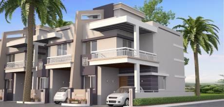 1500 sqft, 3 bhk Villa in Builder 7 Villa Lohegaovn Lohegaon, Pune at Rs. 51.0000 Lacs