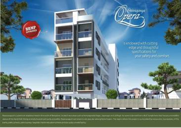655 sqft, 2 bhk Apartment in Builder Shivaganga Opera Basavanagudi, Bangalore at Rs. 52.4000 Lacs