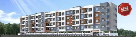 1180 sqft, 2 bhk Apartment in Builder Shivaganga SM Symphony Uttarahalli, Bangalore at Rs. 46.0200 Lacs