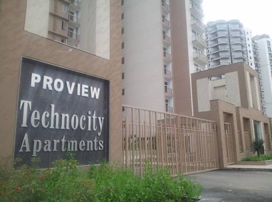 1045 sqft, 2 bhk Apartment in Proview Technocity CHI 5, Greater Noida at Rs. 27.0000 Lacs