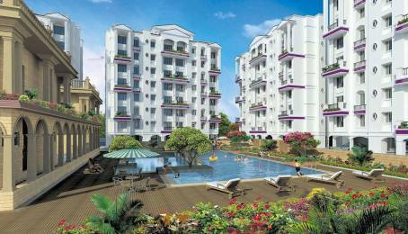 1228 sqft, 3 bhk Apartment in Puraniks Aldea Espanola Phase VI Mahalunge, Pune at Rs. 80.0000 Lacs