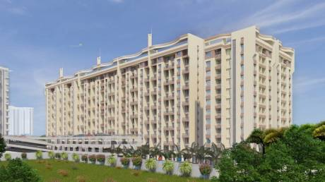 951 sqft, 2 bhk Apartment in Goel Ganga Ganga Amber Tathawade, Pune at Rs. 55.0000 Lacs