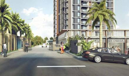 936 sqft, 2 bhk Apartment in Pyramid Atlante Tathawade, Pune at Rs. 56.0000 Lacs