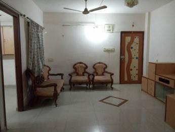 1100 sqft, 2 bhk Apartment in Builder Project Alkapuri, Vadodara at Rs. 20000