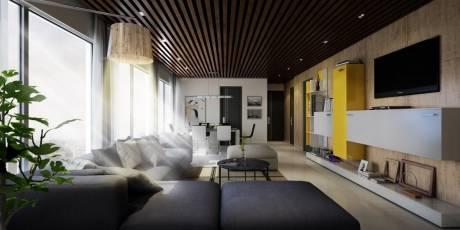 1500 sqft, 3 bhk Apartment in Orbit Cosmos Tollygunge, Kolkata at Rs. 90.0000 Lacs