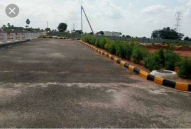 5040 sqft, Plot in Builder BHASHYAM cristal county phase 5 Nandigama, Hyderabad at Rs. 1.2320 Cr