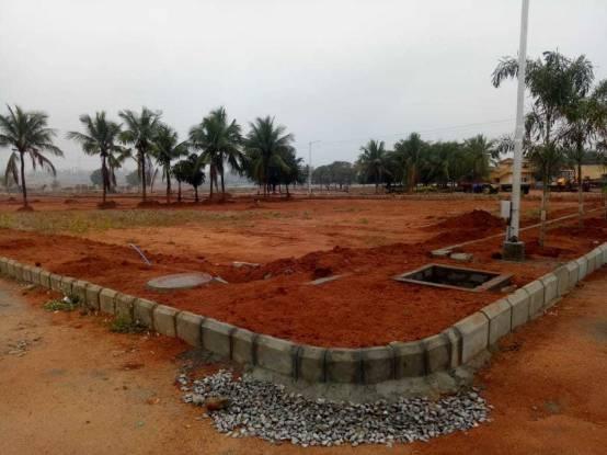 1800 sqft, Plot in Builder Project Maheshwaram, Hyderabad at Rs. 22.0000 Lacs