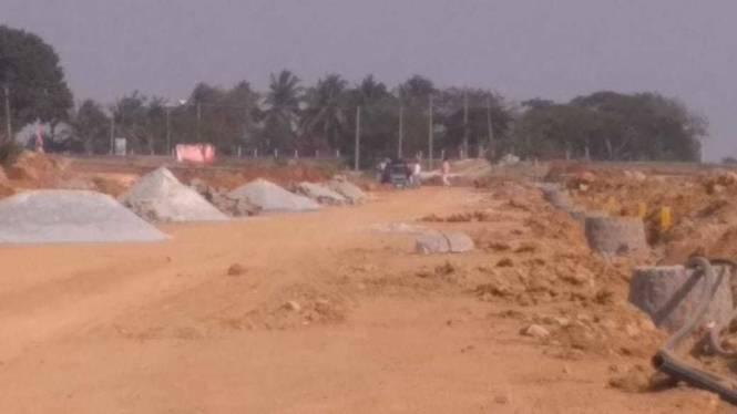 1800 sqft, Plot in Builder Hmda aproved plots Tukkuguda, Hyderabad at Rs. 29.0000 Lacs