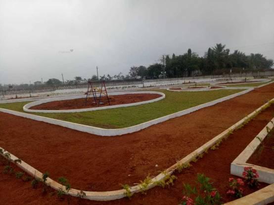 1800 sqft, Plot in Builder HMDA PLOTS Maheshwaram, Hyderabad at Rs. 22.0000 Lacs