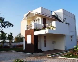1350 sqft, 2 bhk Villa in Shriram Shreshta Madukkarai, Coimbatore at Rs. 54.8640 Lacs
