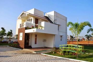 645 sqft, 1 bhk Apartment in Shriram Shreshta Madukkarai, Coimbatore at Rs. 24.6422 Lacs