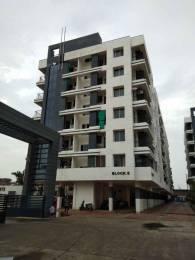 1250 sqft, 3 bhk Apartment in Builder Raj Shreeji Heights Bhicholi Mardana, Indore at Rs. 24.3750 Lacs