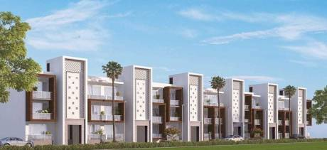1300 sqft, 3 bhk IndependentHouse in Shiwalik Shivalik City Sector 127 Mohali, Mohali at Rs. 29.0000 Lacs