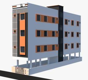536 sqft, 2 bhk Apartment in Builder Project Gopalapatnam, Visakhapatnam at Rs. 28.0000 Lacs