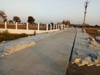 1300 sqft, Plot in Builder Mahalaxmi nagar 10 Wardha Road, Nagpur at Rs. 15.6000 Lacs