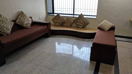 1210 sqft, 2 bhk Apartment in Mantri Kinara Bopodi, Pune at Rs. 23000