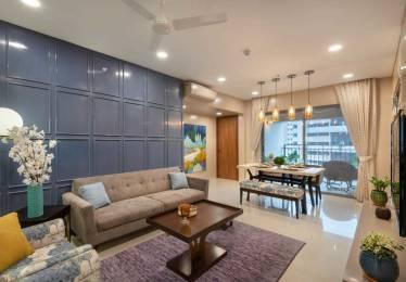 1250 sqft, 3 bhk Apartment in Builder Amar Serinity Baner Pashan Link Road, Pune at Rs. 1.1700 Cr