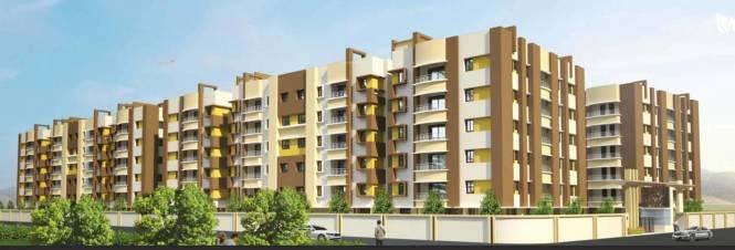 1477 sqft, 3 bhk Apartment in SANDEEPG REALESTATE Mayfair Greens 2 Matigara, Siliguri at Rs. 47.0000 Lacs
