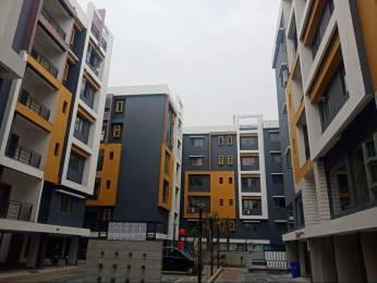1548 sqft, 3 bhk Apartment in Builder Mayfair Crown Jyoti Nagar, Siliguri at Rs. 55.0000 Lacs